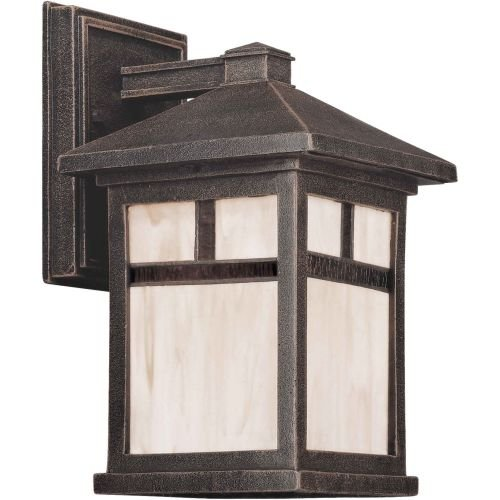 Forte Lighting Outdoor Sconce in US - 2