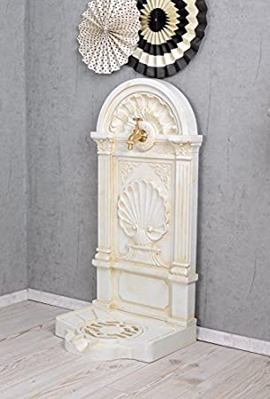 Antiker Standbrunnen Zierbrunnen Gartenbrunnen Brunnen Brunnen
