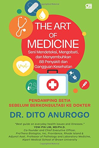 Download The Art of Medicine (Indonesian Edition) PDF