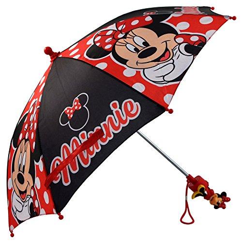 Disney Girls' Little Minnie Mouse Polka ...
