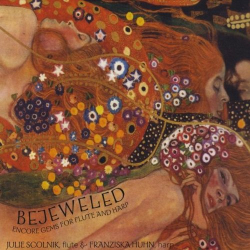 Bejeweled-Encore Gems For Flute And ()