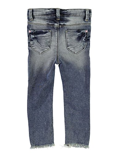Blue Vaquero Medium NAME para IT Denim niña PAxwaXw