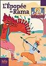 L'épopée de Rama par Valmiki