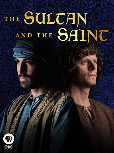 - The Sultan and the Saint