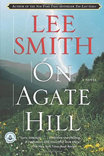 Copper Agate (On Agate Hill: A Novel)