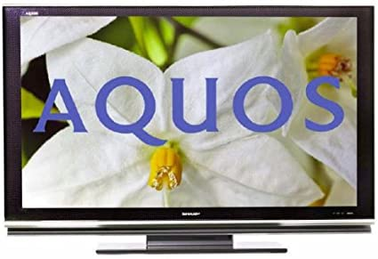 Sharp LC 46 HD 1 E 1 - Televisión Full HD, Pantalla LCD 46 pulgadas: Amazon.es: Electrónica