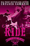 Eternal Ride (The Hellions Ride Series)