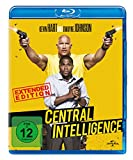 Central Intelligence - Extended Edition [Blu-ray]