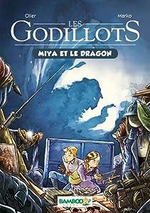 "Afficher ""Godillots (Les) n° 2 Miya et le dragon"""