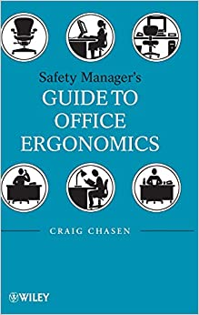 Book Safety Managers Guide to Office Ergonomics