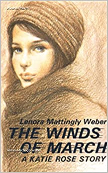 Winds Of March Katie Rose Belford Book 2 Kindle