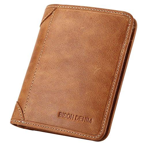 bison-denim-mens-genuine-cowhide-leather-vintage-bifold-wallets