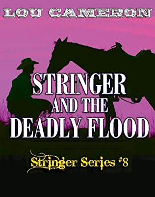 book cover of Stringer and the Deadly Flood