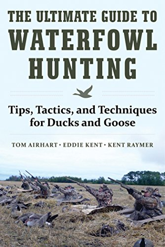The Ultimate Guide to Waterfowl Hunting: Tips, Tactics, and Techniques for Ducks and Geese - Goose Pond