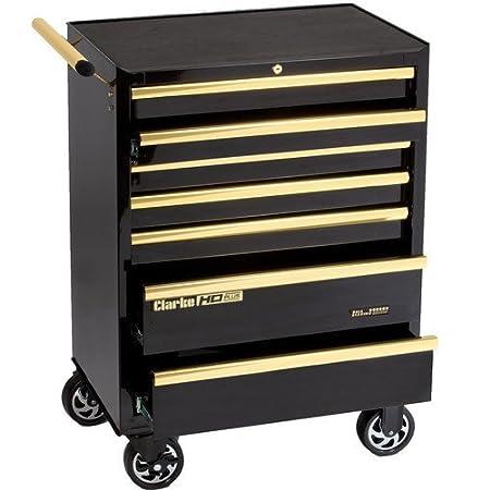 Clarke tool box