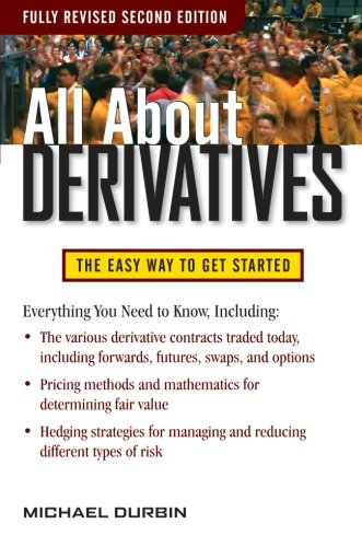 All About Derivatives Second Edition (All About Series) by McGraw-Hill Education
