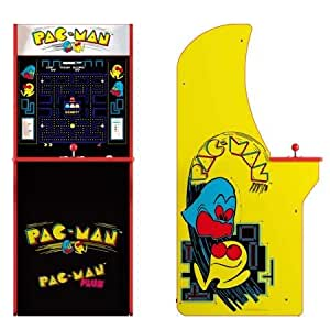 Amazon.com: Pacman Pac Man Arcade 1up New Arcade1UP 48