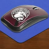 Mississippi State Bulldogs Wireless USB Mouse NCAA