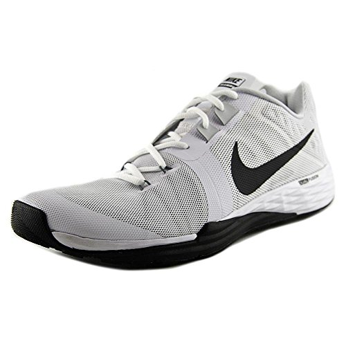 Train Prime Black NIKE Iron Herren Grey Blanco cool pure Df Wanderschuhe Platinum White wqpURxC5p