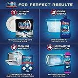 Finish Jet-Dry Aid, 23oz, Dishwasher Rinse Agent