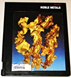 Noble Metals, Jeffrey St. John, 0809445050