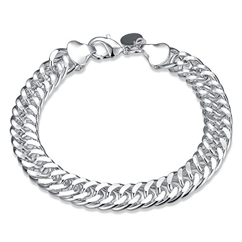 NA BEAUTY Fashion Sterling Bracelet