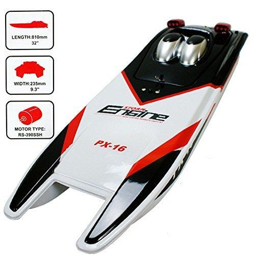elegantstuning Storm Engine 32` PX-16 Super Power Speed Racing RC Boat