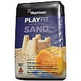 Hanson Play Pit Sand 25kg Bag