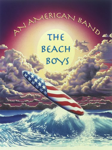 The Beach Boys: An American (American Music Band)