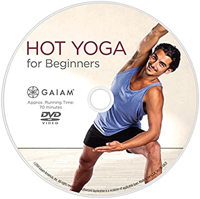 Hot Yoga For Beginners Edizione: Stati Uniti Italia DVD ...