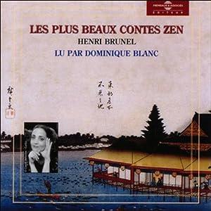 Les plus beaux contes Zen 1 | Livre audio