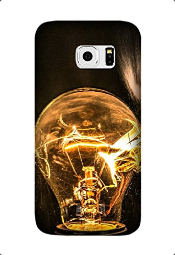 Samsung Galaxy C5 Case, bulb 3 Pattern TPU Skin Flexible Slim Soft Case for Samsung Galaxy C5