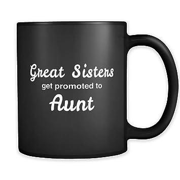 amazon com new aunt mug future auntie gift aunt gifts new aunt
