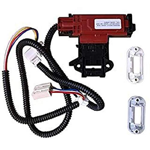 Image of Edgewater Parts W10404050 Lid Latch Assembly Compatible With Whirlpool and