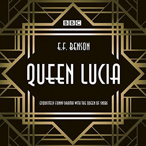 Leading light Lucia: The BBC Radio 4 Dramatization