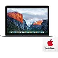 Apple MacBook 12 Silver 1.2GHz m3 256GB + AppleCare+ Protection