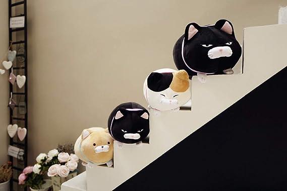 Amazon.com: Mr Tree - 1 almohada de peluche para gatos de la ...