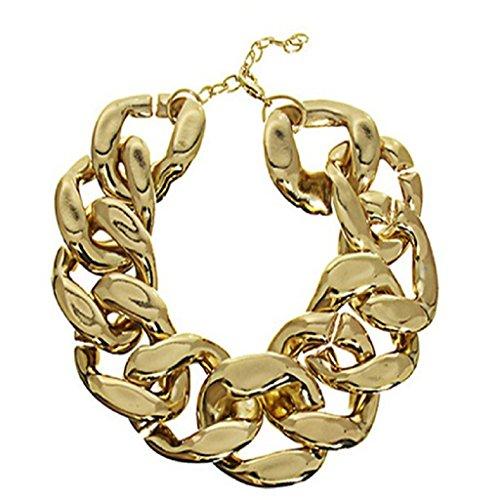Laimeng_world Jewelry SWEATER レディース US サイズ: GoldA カラー: ゴールド