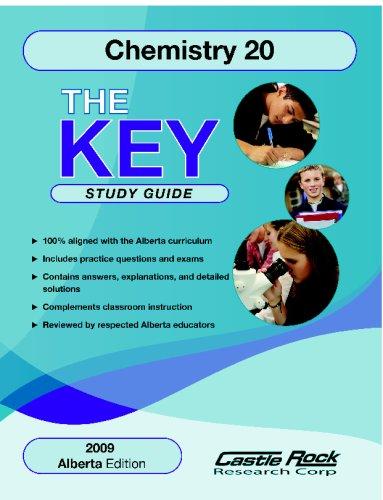 The Key Chemistry 20