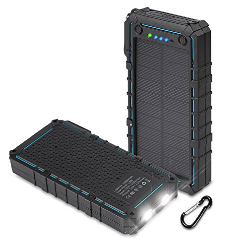 Best Solar Charger For Smartphone - 4