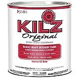 Kilz Original Stain Killer Primer, Quart, 10002