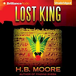 Lost King Audiobook