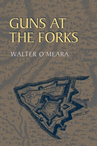 Guns at the Forks (The Library of Western Pennsylvania History)