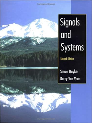 Signal And System By Oppenheim 2nd Edition Pdf