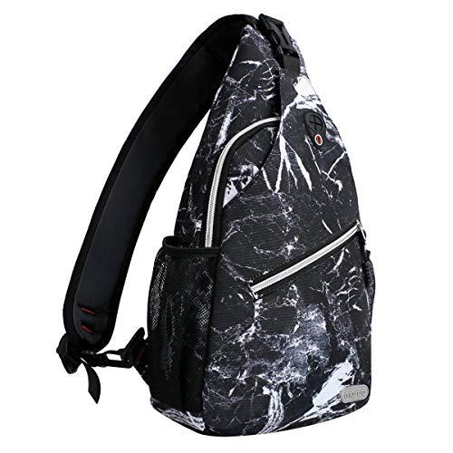 MOSISO Sling Backpack