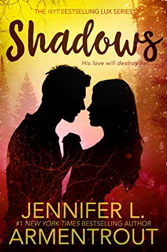Image result for book cover shadows jennifer l armentrout