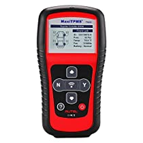 Autel MaxiSys Pro MS908P Diagnostic Scanner and TPMS Tool TS401