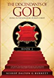 The Descendants of God Book 2, Dalton Burnett, 1626976392