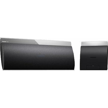 Review Panasonic SC-NE5 Compact Bluetooth