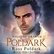 Ross Poldark: Poldark, Book 1 | Winston Graham